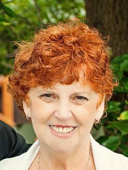 Vicky Shrieves
