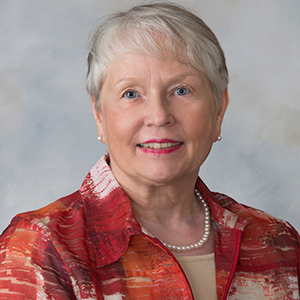 Kathleen Ellis, DD