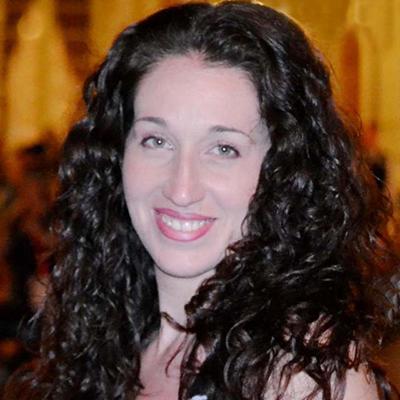 Angela Maioilis