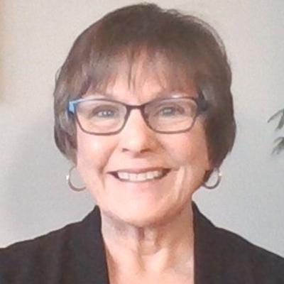 Susan Kellogg